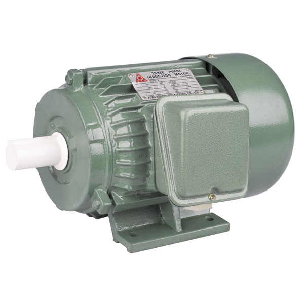 YD series polechanging multi-speed three-phase induction motor