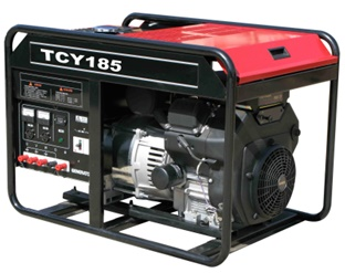 TCY185 Permanent Magnet Generator